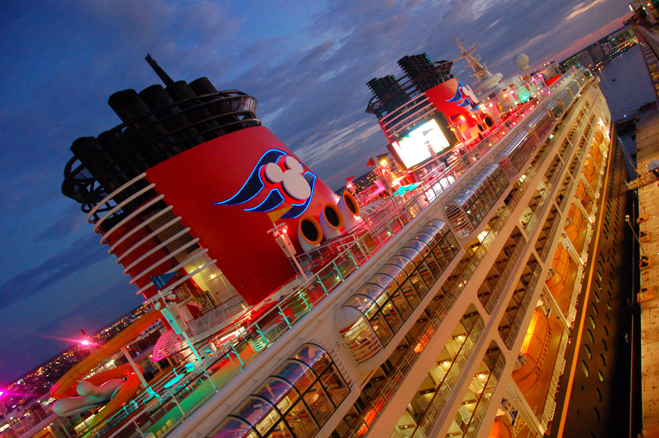 Win a disney cruise line vacation the world s greatest vacations