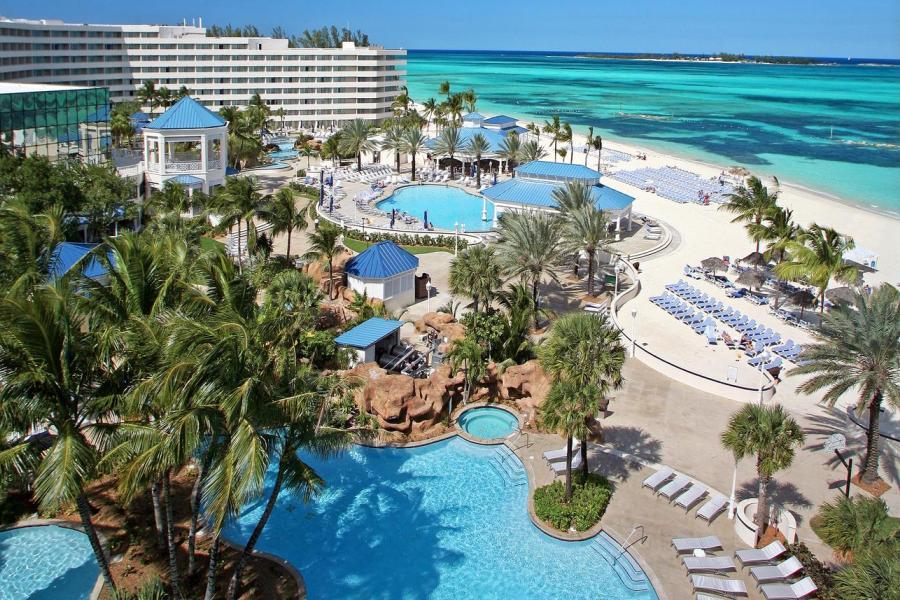 Beach gambling vacations
