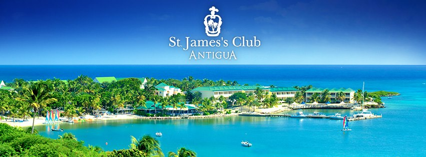 St James Club Hotel Antigua