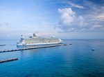 Royal Caribbean International's Oasis of the Seas
