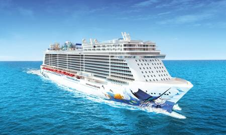 Norwegian Cruise Line Unveils 2016 2017 Itineraries The