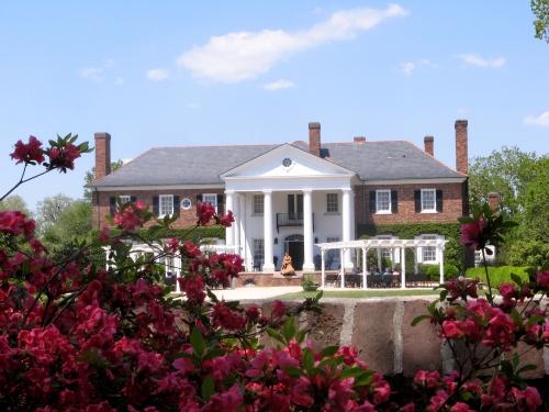 Boone Hall