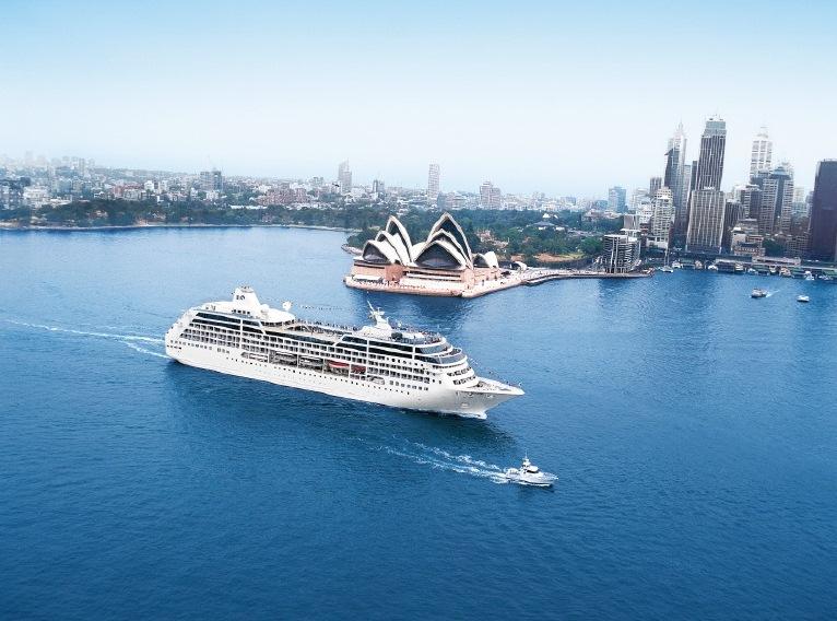 Princess Cruises Announces Largest-Ever Australia Deployment for 2016-2017