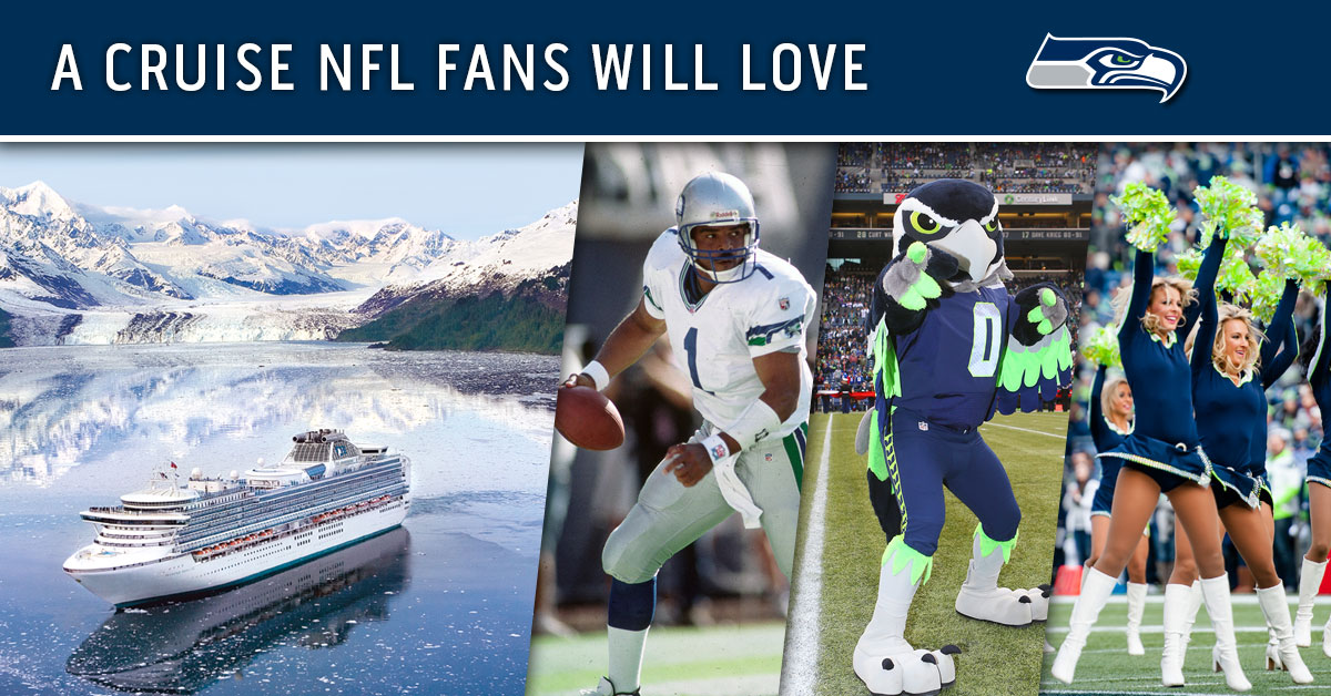 A cruise NFL Fans will Love
