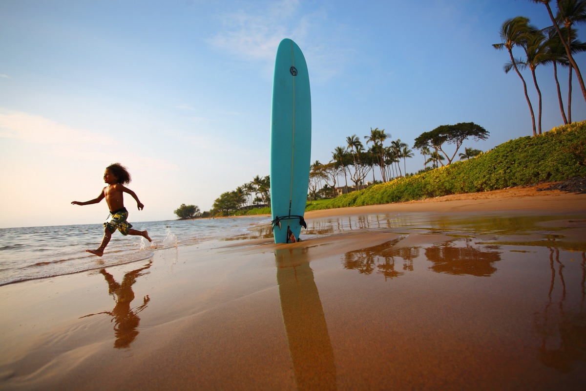 Escape the Winter Chill with Hawaii Vacation Savings from
