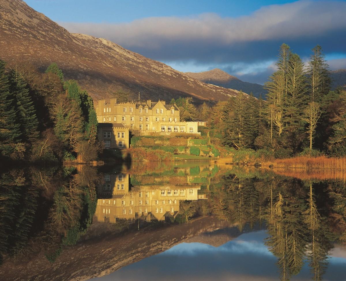 Ballynahinch Castle_EXT_2