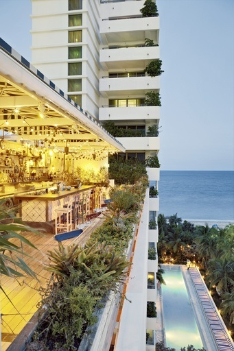 Soho-Beach-House