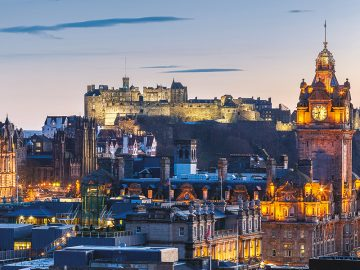 Edinburgh Collette Web Image