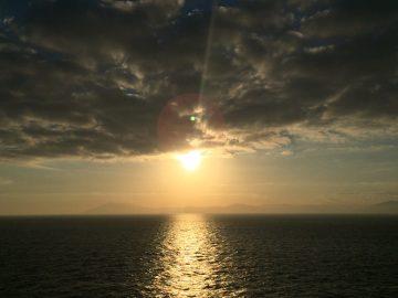 Tangier Sunrise