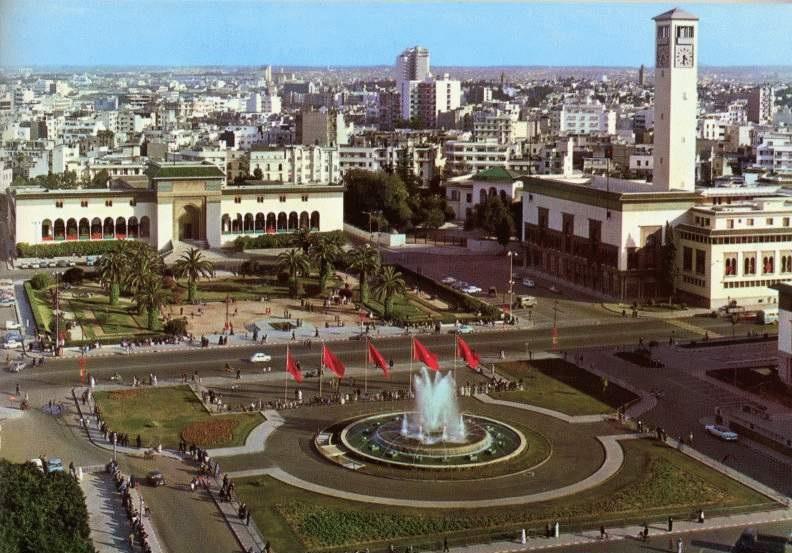 place-mohammed-v