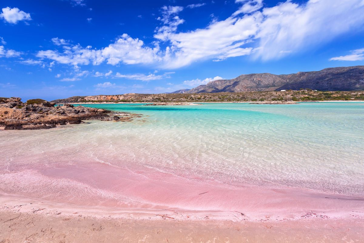 12 Incredible Pink Sand Beaches Around the WorldThe World's Greatest